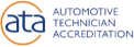 ATA colour logo