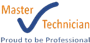 Mastertech colour logo